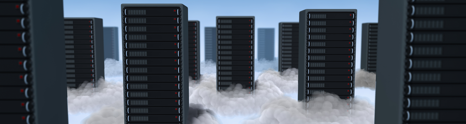 datacenter cloud solutions